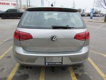 2015 Volkswagen Golf 5-Dr 2.0 TDI Highline DSG at Tip