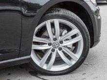 2018 Volkswagen Golf Sportwagen 1.8T Highline 6sp 4MOTION