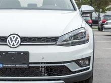 2018 Volkswagen Golf Alltrack 1.8T 6sp 4MOTION