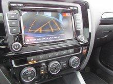 2015 Volkswagen Jetta Comfortline 2.0 TDI 6sp DSG at w/Tip