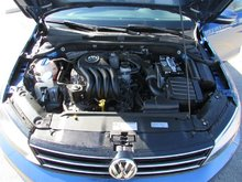 2015 Volkswagen Jetta Trendline plus 2.0 6sp w/Tip