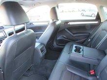 2012 Volkswagen Passat Comfortline 2.0 TDI 6sp DSG at w/ Tip