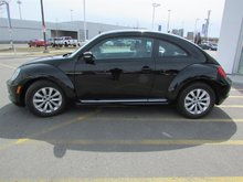2014 Volkswagen The Beetle Comfortline 1.8T 6sp at Tip