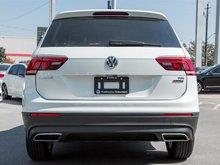 2018 Volkswagen Tiguan Trendline 2.0 8sp at w/Tip 4MOTION