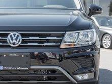 2018 Volkswagen Tiguan Comfortline 2.0T 8sp at w/Tip 4MOTION