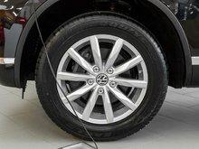 2016 Volkswagen Touareg Sportline 3.0 TDI 8sp at w/Tip 4M