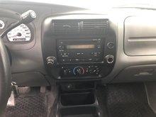 2007 Ford Ranger Sport Supercab
