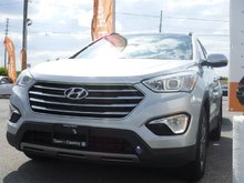 2013 Hyundai Santa Fe XL 3.3L AWD Luxury