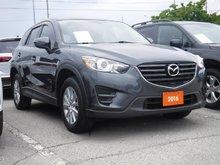 2016 Mazda CX-5 GX FWD at