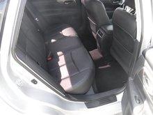 2013 Nissan Altima Sedan 2.5 SL CVT