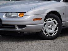 2001 Saturn SL2 4Dr Sedan at