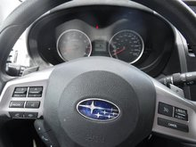 2014 Subaru Forester 2.5i Convenience at