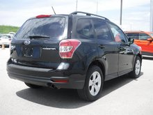 2014 Subaru Forester 2.5i Convenience at