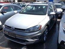 2019 Volkswagen GOLF ALLTRACK 1.8 TSI Execline