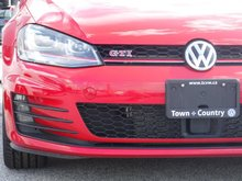 2015 Volkswagen Golf GTI 5-Dr 2.0T Performance at DSG Tip