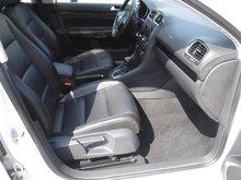 2014 Volkswagen Golf wagon Wolfsburg Edition 2.0 TDI 6sp DSG at w/ Tip