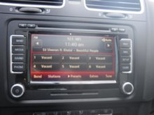 2011 Volkswagen Golf GTI 5-Dr DSG tip