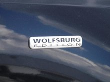 2013 Volkswagen Golf 5-Dr Wolfsburg Edition 2.0 TDI DSG at w/ Tip