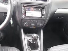 2014 Volkswagen Jetta Comfortline 2.0 TDI 6sp