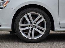 2016 Volkswagen Jetta Highline 1.8T 6sp at w/Tip