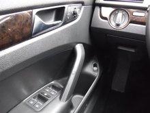 2015 Volkswagen Passat Highline 1.8T 6sp at w/ Tip