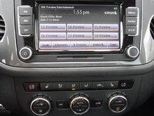 2015 Volkswagen Tiguan Comfortline 6sp at Tip