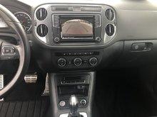 2017 Volkswagen Tiguan Wolfsburg Edition 2.0T 6sp at w/Tip 4M