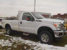 2016 Ford F-250 SD XL Long Box