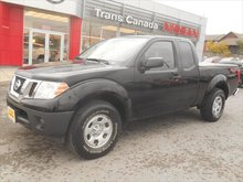 2014 Nissan Frontier S King Cab