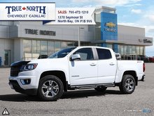 Chevrolet Colorado Z71 2019