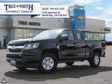 2019 Chevrolet Colorado COLORADO