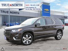 2019 Chevrolet Traverse LT TRUE NORTH