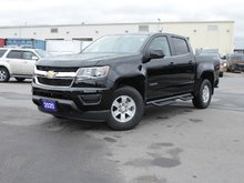 Chevrolet Colorado WT 2020