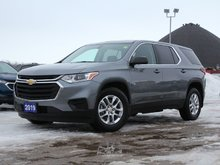 Chevrolet Traverse LS 2019