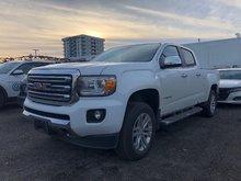2016 GMC Canyon SLT Diesel