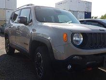 2015 Jeep Renegade TRAILHAWK W/ WINTER TIRES