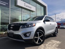 2017 Kia Sorento EX V6 W/Sunroof and Navigation
