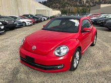 2014 Volkswagen Beetle Coupe Highline TDI
