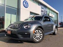 2017 Volkswagen Beetle Coupe 1.8T,