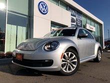 2012 Volkswagen Beetle Premiere edition 2.5