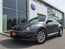 2014 Volkswagen Beetle **DIESEL** Comfortline W/Sunroof