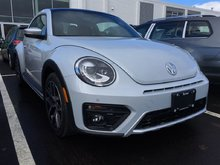2018 Volkswagen Beetle DUNE 2.0T AUTOMATIC TRANSMISSION