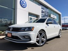 2016 Volkswagen GLI Autobahn Manual