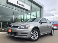 2016 Volkswagen Golf Trendline 1.8T Just Arrived