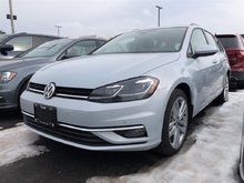 2018 Volkswagen Golf SPORTWAGEN 1.8 TSI HIGHLINE 6-SPEED AUTOMATIC 4M