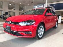 2018 Volkswagen Golf SPORTWAGEN 1.8 TSI COMFORTLINE 6-SPEED AUTOMATIC
