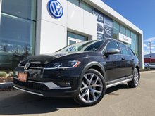 2018 Volkswagen Golf AllTrack All Wheel Drive **DEMO**