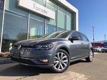 2019 Volkswagen Golf A7 1.4 TSI 5-DOOR EXECLINE 8-SPEED AUTOMATIC