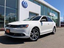 2013 Volkswagen Jetta JETTA
