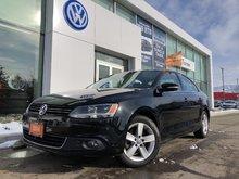 2014 Volkswagen Jetta Diesel